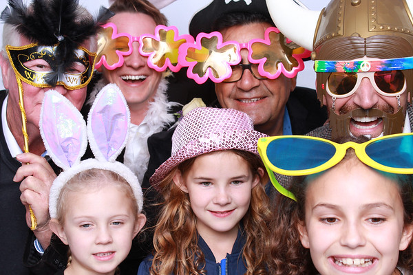 Birney's Daddy Daughter Dance