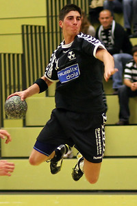 Handball NLA RTV 1879 Basel -  Saison 2007/2008