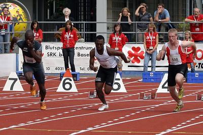 Schweizer Leichtathletik Meisterschaften U20/U23