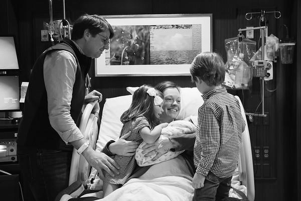 Margaret's Birth