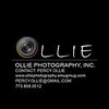 Ollie Photography, Inc Business Card-1
