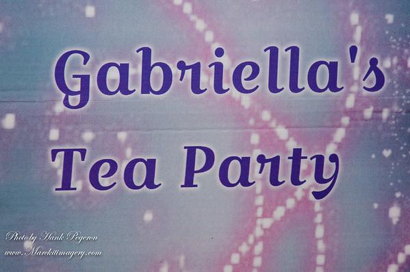Gabriella Cunningham's 5th BDay