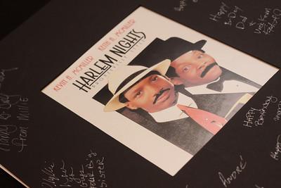 Harlem Nights 50th Birthday Honoring Keith & Kevin