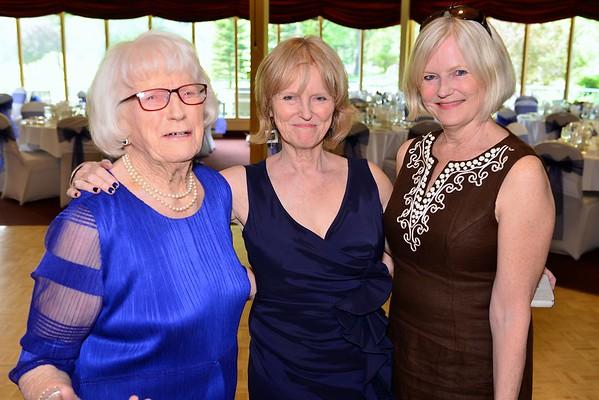 Ruth Ferrey 90th Birthday Celebrations