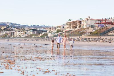 Bradbury's Session at Strands Beach