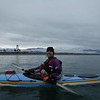 My name is Helene Scalliet and I have a kayaking problem.<br /> <br /> The trip leader was kind enough to lend me a sea kayak for the paddle, even without having met me in person.  The sea kayaking community is as wonderful as the whitewater community in that respect.