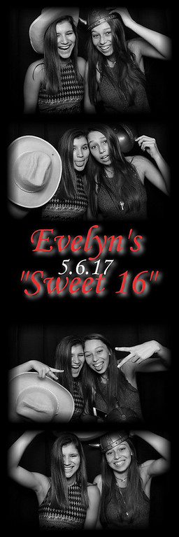 05.06.17 Evelyn's 16th Birthday