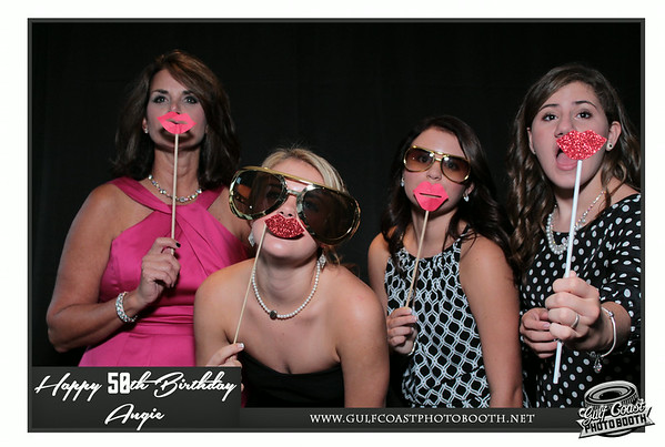 Angie Batten Photobooth Pictures