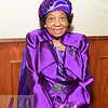Big Momma Gertrude 100th Birthday celebration :