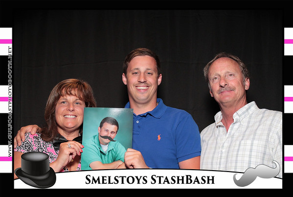 Smelstoys PhotoBooth