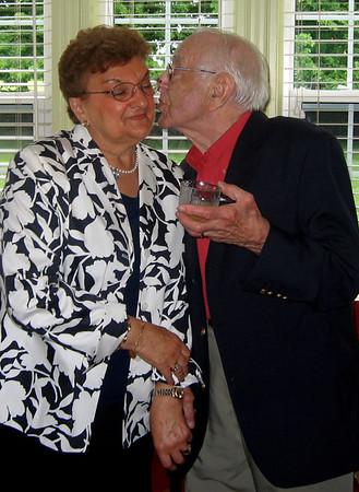 Uncle Ike's 90th Birthday Celebration