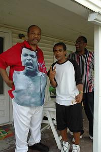 Big Bill n Little G. and Gene.
