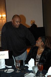Calene Payne's Surprise Birthday Party.  Oct. 28, 2006. Wichita, Kansas.