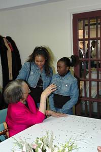 Ms. Anita 90th Birthday Feb 18, 2006.
