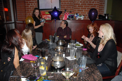 "The ""Melting Pot"" in Oklahoma City's BrickTown. Happy Birthday Angela !"