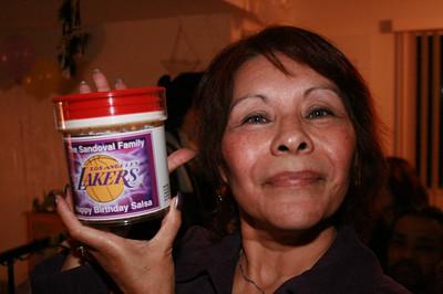 ANT'S 55TH BIRTHDAY PARTY @ MARINA AND RICHARD'S PAD • 01.23.10