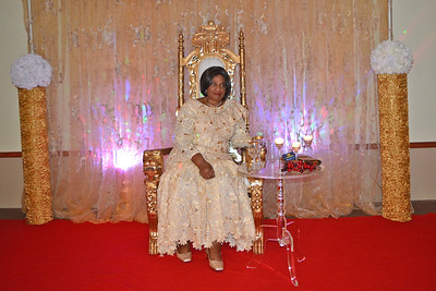 Mrs. Charlotte Kasor Turns 80 - Wow!