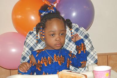 Patmelia 2nd Birthday Photos
