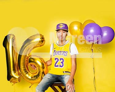16th Birthday_Dec 2020