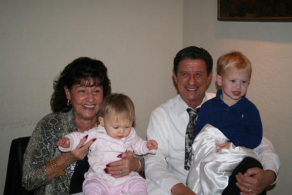 2006-01 Grandma's Birthday