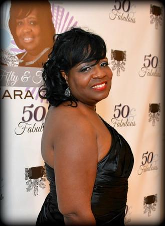 Tara's 50th