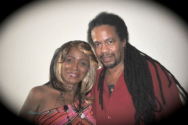 Bamba's 45th Birthday