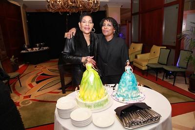 Billy & Gloria's Birthday Party
