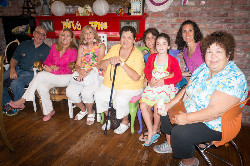 Cohn Kids' Bday Party-19