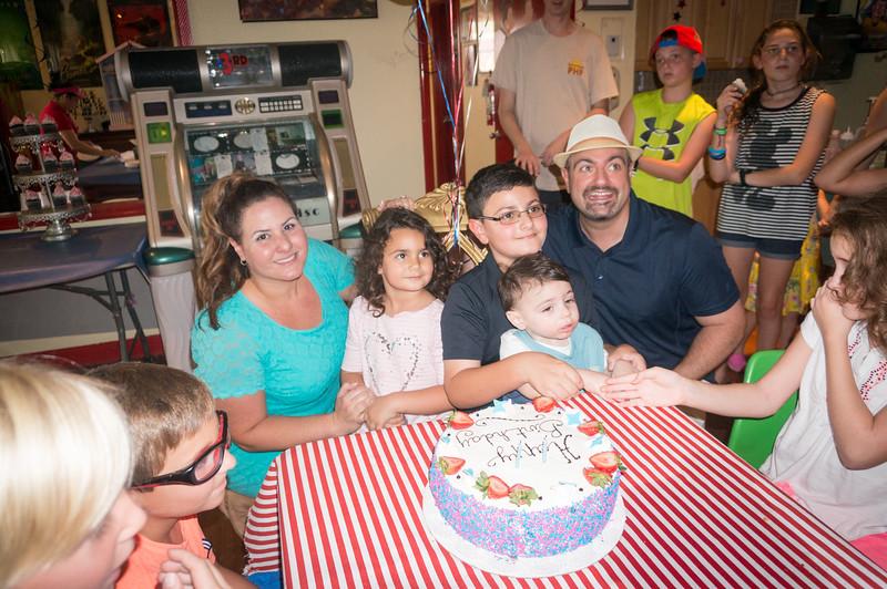 Cohn Kids' Bday Party-160