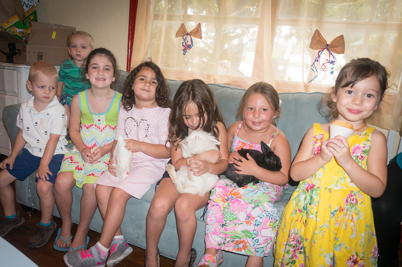 Cohn Kids' Bday Party-111