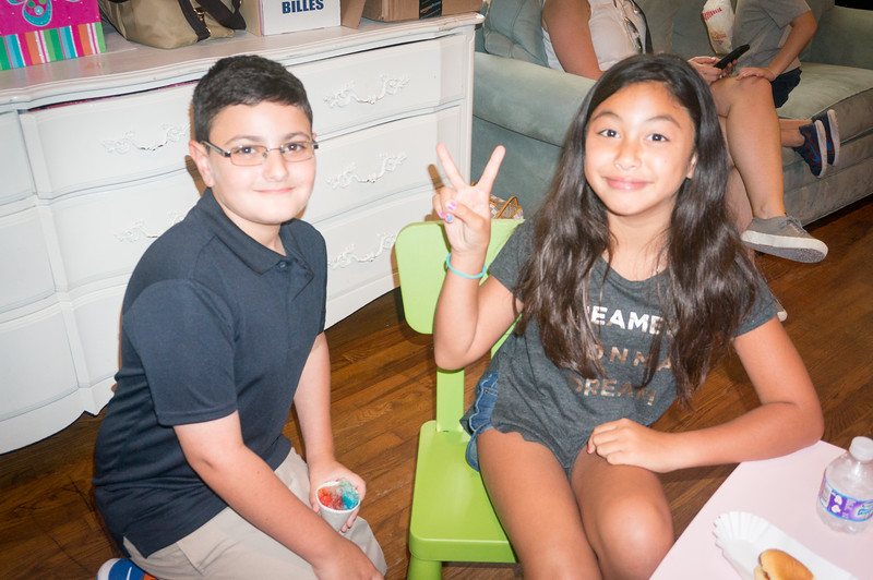 Cohn Kids' Bday Party-45