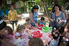 Sara's 4th Birthday Party