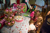 Sara's 4th Birthday Party