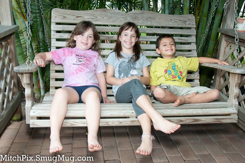 Triplets 5th-8154