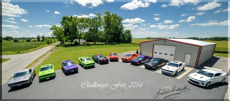 Challenger Fest 2016