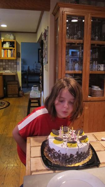 eleni's birthday 10th birthday