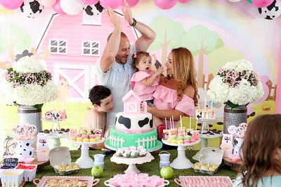 Gia's Birthday Party