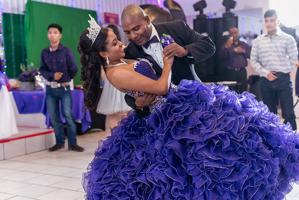 Mariah's Quince