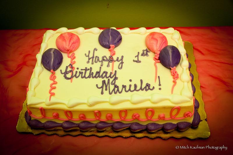 Mariela's 1st-1419