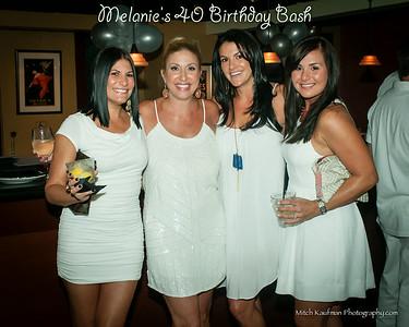 Melanie's 40th-41