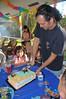 2010 04 24--Noah's 2nd Birthday Party_Ivan Cutting Cake
