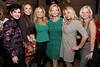 Arlene Lizare, Maria Elena, Amelia Doggwiler, Pamela Morgan, Guest, Jenifer Myles