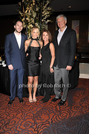 Michael Constantiner, Laura Constantiner, Joan Dubrish, Bob Dubrish photo by Rob Rich/SocietyAllure.com © 2012 robwayne1@aol.com 516-676-3939