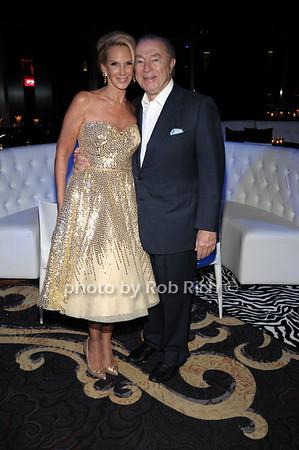 Podi Constantiner, Mickey Palin photo by Rob Rich/SocietyAllure.com © 2012 robwayne1@aol.com 516-676-3939