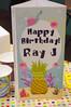 Ray J's 2nd Birthday - 13025