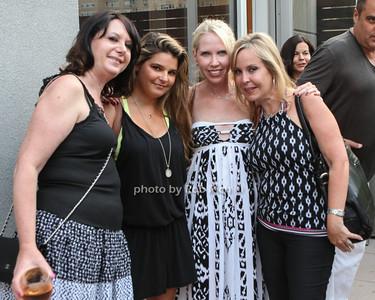 Adrienne Stern, Elizabeth Lupo, Dawn Solash, Elyssa Slutzky