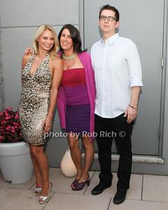 Ruth Katz, Iris Rawlings, Josh Rawlings