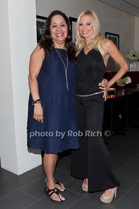Courtney Henley and Ruth Katz