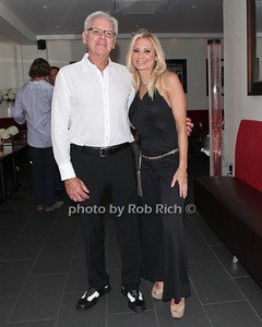 Harvey Katz and Ruth Katz