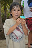 2010 04 18--Wade's Birthday Party_Baseball Boy eating Cupcake 95